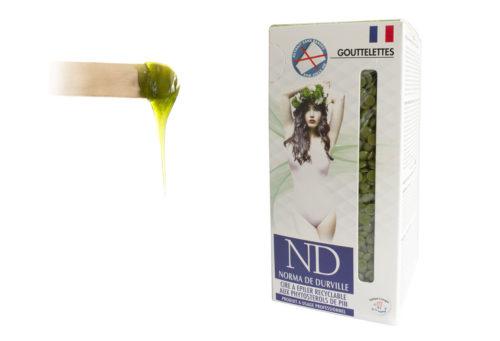 THERA ESTHETIQUE Grossiste En Produit Esthetique Bretagne Cire Recyclable Verte