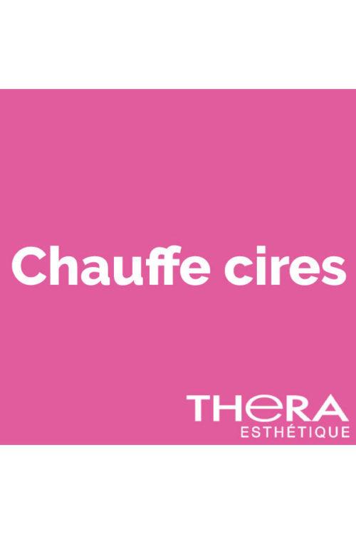 Chauffe cires