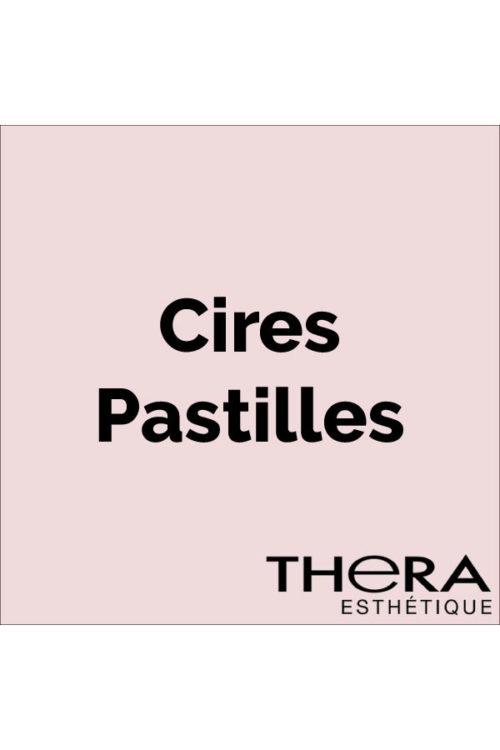Cires Pastilles