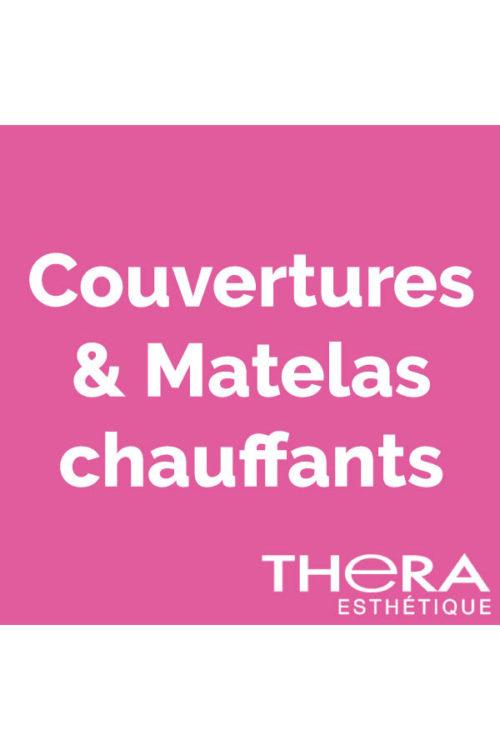 Couvertures & matelas chauffants