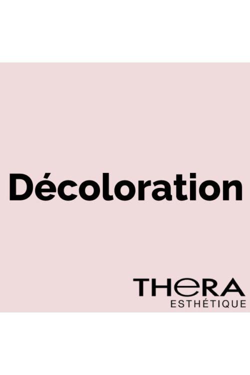 Décoloration