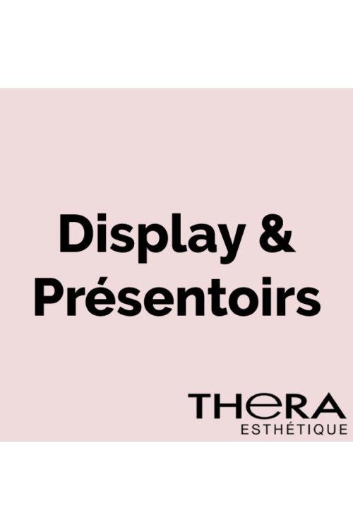 Display & Présentoirs