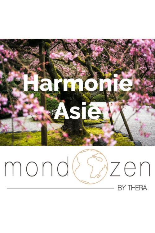 Harmonie Asie
