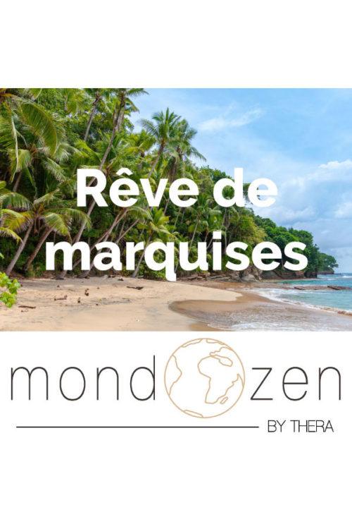 Rêve de Marquises