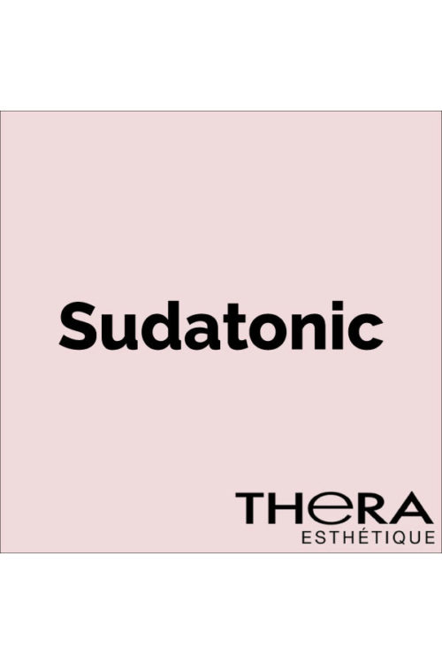 "Soins minceur gamme ""Sudatonic"""