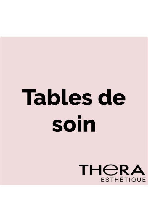 Tables de soins
