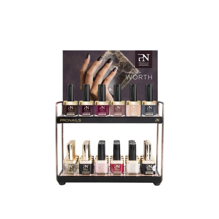 THERA ESTHETIQUE Grossiste En Produit Esthetique Bretagne Pronails Marketing Tools Display Worth 29583 1
