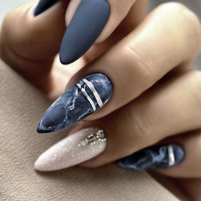 THERA ESTHETIQUE Grossiste En Produit Esthetique Bretagne Pronails Nail Art Silver 29593 2