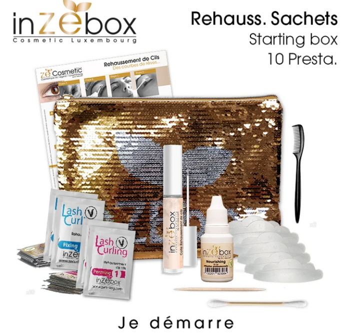 THERA ESTHETIQUE Grossiste En Produit Esthetique Bretagne Capture Inzebox