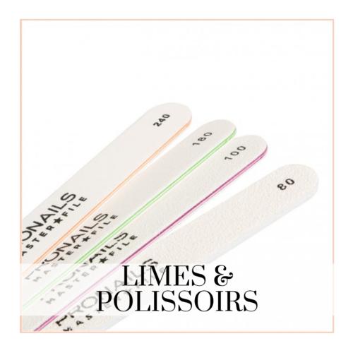 Limes & Polissoirs