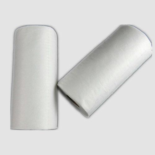 THERA ESTHETIQUE Grossiste En Produit Esthetique Bretagne Serviette Pour Le Visage Jetable En Coton Non Tiss Blanc De Haute Qualit 3 Rouleaux Par
