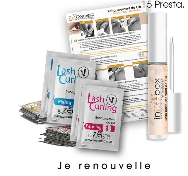 THERA ESTHETIQUE Grossiste En Produit Esthetique Bretagne Capture
